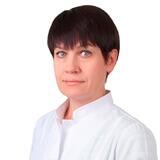 Врач Полиенко Елена Николаевна