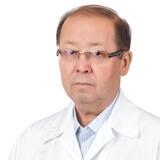 Врач Сарбасов Сагадат Шарипович