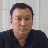 Врач Абдуллаев Ерке-Али Бек-Алиевич
