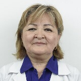 Врач Абсиметова Рабига Дуйсимбаевна