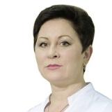 Врач Аджигитова Наталья Сафиуловна