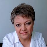 Врач Александрова Елена Николаевна