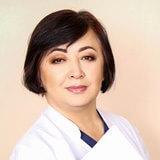 Врач Байдулатова Айгуль Есенгельдиевна