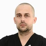 Врач Бессонов Дмитрий Владимирович