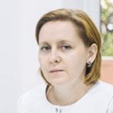 Врач Борисюк Наталья Владимировна