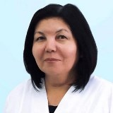 Врач Даришева Гульбаршын Мухамеджановна