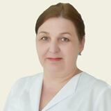 Врач Эдельман Елена Викторовна