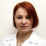 Врач Григорьева Анастасия Николаевна