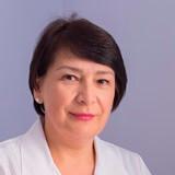 Врач Ильина Светлана Юрьевна