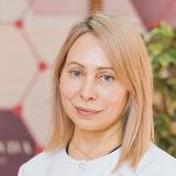 Врач Луковникова Маргарита Викторовна