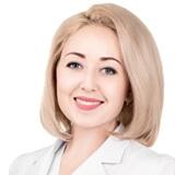 Врач Нехорошева Валерия Анатольевна