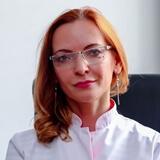 Врач Непочатова Наталья Ивановна