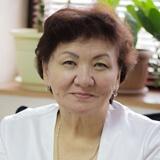 Врач Ниязова Ляззат Барибаевна