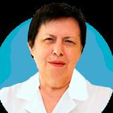 Врач Петрова Наталья Петровна