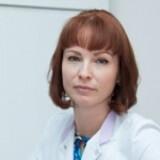 Врач Прокаева Светлана Викторовна
