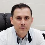 Врач Прошин Вячеслав Владимирович