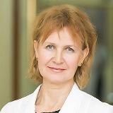 Врач Путилова Елена Ивановна