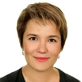 Врач Серикова Светлана Эрнестовна