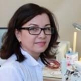 Врач Шарипова Гульназ Жарылкасыновна