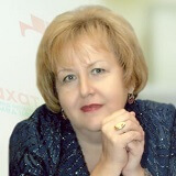 Врач Слесарева Ольга Филипповна