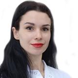 Врач Таранова Маргарита Вадимовна