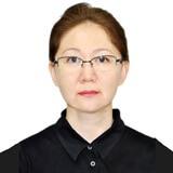 Врач Усербаева Гульбану Муратбековна